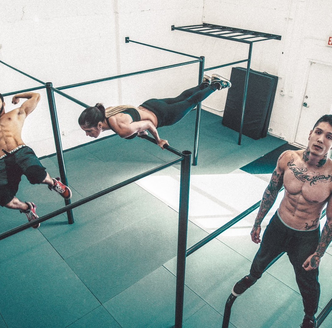Calisthenics: Calisthenics Workouts For Strenght And Building Endurance