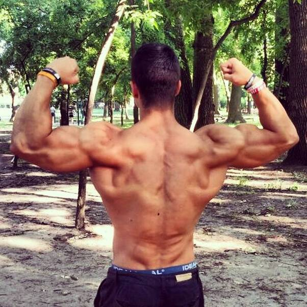 Calisthenics: How To Build Muscle Mass Calisthenics With Bodyweight