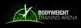 Bodyweight Training Arena